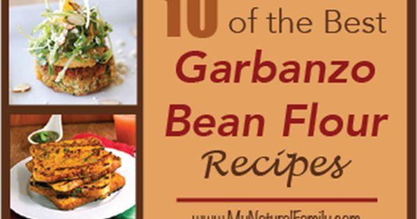 25 of the Best Gluten-Free Garbanzo Bean Flour Recipes ... | 600 x 315 jpeg 28kB