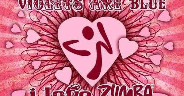 With Zumba Love On Valentine S Day Zumba Funny Zumba Meme Zumba