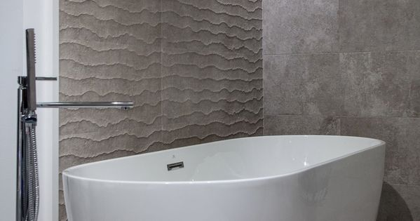 Freestanding Tubs Are Often Deeper Than The Jacuzzi Tubs