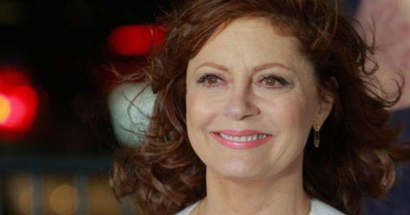 Susan Sarandon Ich Wusste Nicht Dass Ich Endometriose Habe Endometriose Susan Sarandon Bauch Weg