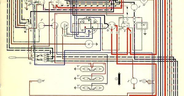Fa C F C C on vw dune buggy engine wiring diagram