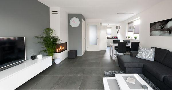 foto de plavuizen antraciet Google zoeken VLOEREN Pinterest Salons Living rooms and Room