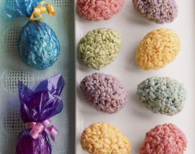 Easter ideas for the kids