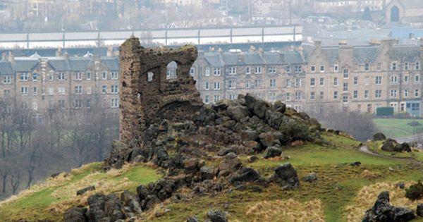 How To Climb Arthur S Seat Edinburgh S Awesome Dormant Volcano