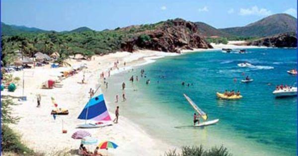 Oh Sarah Caracas Chronicles Isla Margarita Travel Isla De Margarita