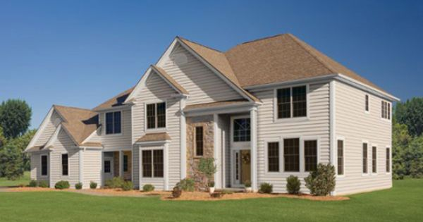 Country Beige Craneboard 7 With Country Beige Trim And Stone Accents Parade Of Homes House Styles Design Your Home