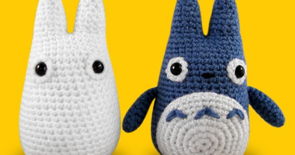 Blog Amigurumi Francais : Free Crochet Pattern (French only) Blog laine tricot ...