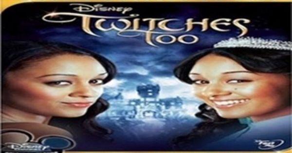 Twitches As Bruxinhas Gemeas 2 Filme Comedia Romantica Completo Dublado Em Portugues Filmes Comedia Filme Disney Channel Filmes