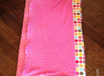 DIY nap mat Dimplicity - Crafty Blog: Nap Mat with Applique Name