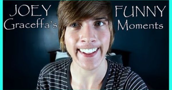 Joey Graceffa S Funny Moments
