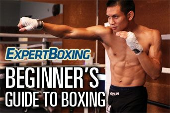 Boxing The Complete Guide to Training and Fitness