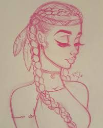 Image Result For Cute Girly Drawing Tumblr With Images Cute