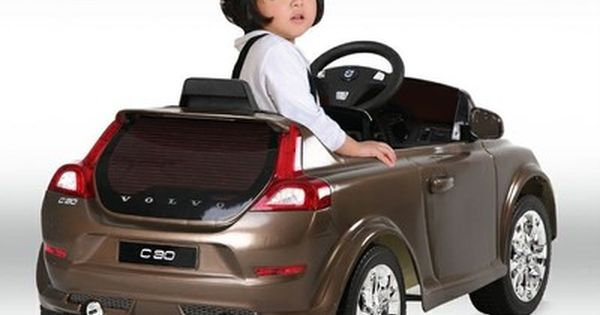 Be The Coolest Kid On The Block Drive Away In A Volvo Today To Learn More Visit Us At Http Www Osteenvolvo Com Certified Inventory Car Baby Car Seats Volvo