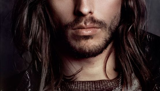 Long Hairstyles 2015 For Men