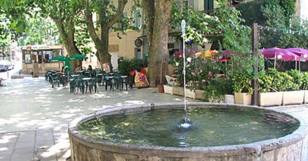 Meounes Les Montrieux Var Provence Frankrijk