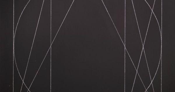 Sol lewitt graphic design pinterest skrift konst for Art minimal pompidou