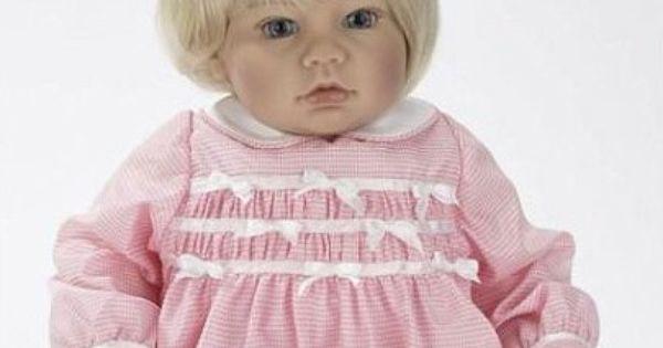 Old Lee Middleton Dolls Lee Middleton Mama S Angel