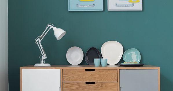 maisons du monde 2014 buffet bas fjord d co pinterest canards r tro chic et d coration. Black Bedroom Furniture Sets. Home Design Ideas