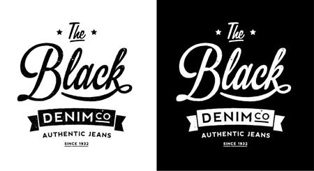 Create An Aged Vintage Style Logo Design In Illustrator Logo Design Tutorial Vintage Logo Design Logo Design