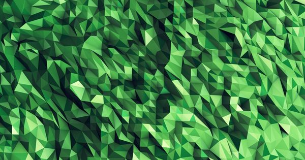 Green polygon texture pinterest wallpapers and green for Esteban paredes wallpaper hd