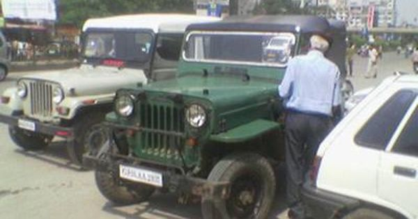 It Is An Army Mahindra Disposal Jeep Of My Grandfather Jeep Willys Jeep Jeep Cars