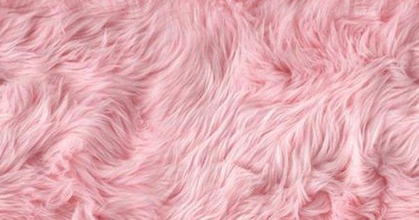 Pink fur background 2 fab 4 you pinterest for Fur wallpaper tumblr