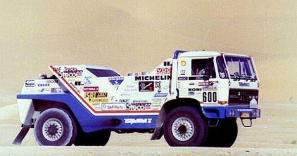 Tweeling Op 1 Slaapkamer : ... - Daf truck and cars Pinterest ...