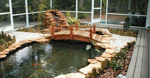 Japanese koi ponds creating koi fish pond tips great for Japanese style pond