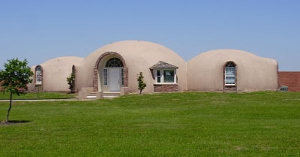 Styrofoam Dome go styrofoam dome home | house, eco friendly and prefab