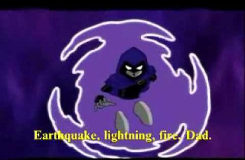 Japanese teen titans lyrics