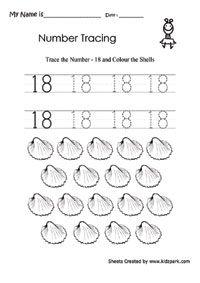 Number Worksheets Activity Sheets For Kids Printable Number Worksheets Kindergarten Worksheets Printable Phonics Worksheets Phonics Worksheets Free
