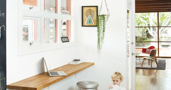 Wall Mounted Breakfast Bar Cucina Pinterest Bar