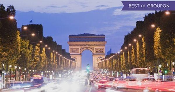 Evasion Detente En Duo Paris Croisiere Plan De Voyage
