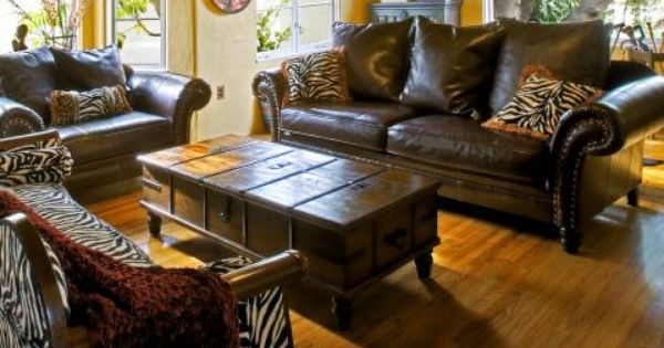 Wohnzimmer einrichten sofas im kolonialstil living - Wohnzimmer im kolonialstil ...