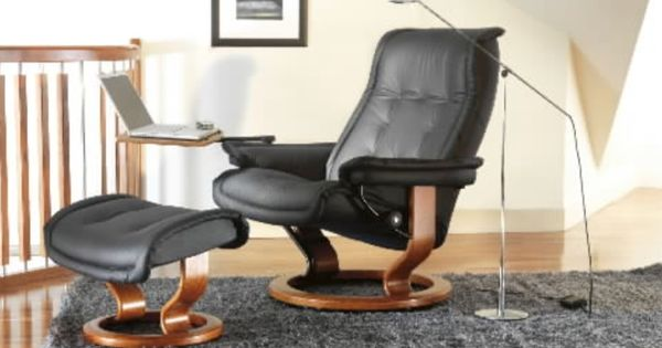 The most comfortable chair you 39 ll ever sit in ekornes for Most comfortable living room chair