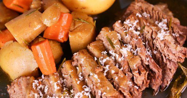 sweet brisket recipe rosh hashanah