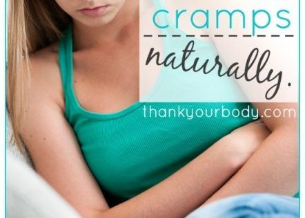 how to stop menstrual pain permanently