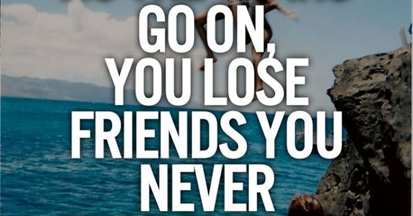 Losing Friends Quotes Friendship Losing Friends Quotes: Slowly As The Years Go On, You Lose Friends You Never