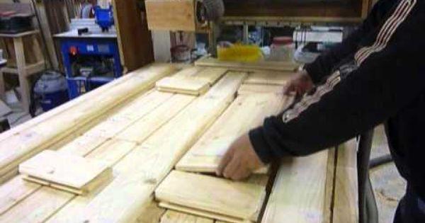 Diy木製玄関ドアの作り方 買えば20万作れば5千円 ビフォーアフター