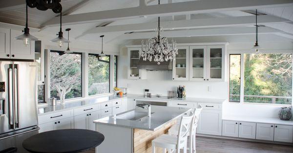 Vaulted Ceiling Kitchen 4 Jpg 3 020 2 000 Pixels Vaulted Ceiling Kitchen Kitchen Ceiling Design Kitchen Design Gallery