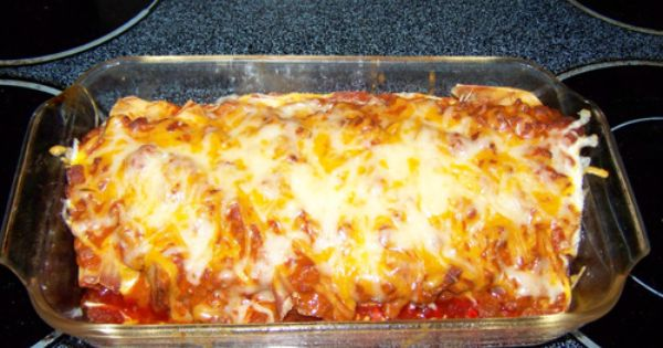 Tamale Casserole With Tamales They Used Canned I Will Use Fresh Hormel Chili Cheese And