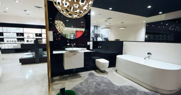 Bathtime Dec 2011 Reece Bathrooms Bathroom Showrooms Pinterest Showroom Design