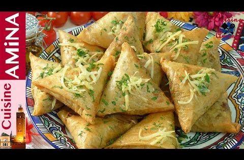 أروع بريوات بالحوت بمذاق لا يقاوم مع طريقة تخزينهم في المجمد شهيوات رمضان 2018 Youtube Food Food Design Snack Recipes