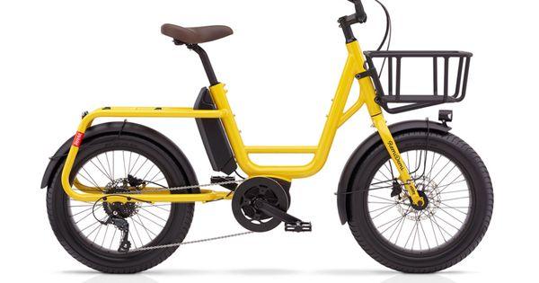 Pin On Mini E Bike Remidemi By Benno Bikes