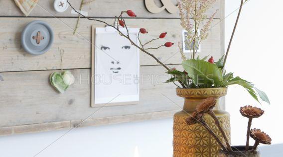 Mooi in plaats van ons prikbord thuis pinterest prikbord decoratie en thuis - Plaats van interieur decoratie ...