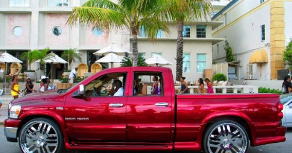 The Tides Red Dodge Ram Crimson Chrome Rims Dubs Spinners Rimz 28 S 26 S 24 S Spinnerz Deuce Spinnaz Candy Coated 2oo9 Jimmy Rocker Photography Dream Cars Jeep Cool Cars Chevy Trucks Silverado