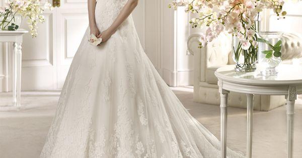 america - Robes de mariée - Boutique Coeur de Mariage Paris  Robe ...