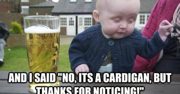 Lol funny baby humor