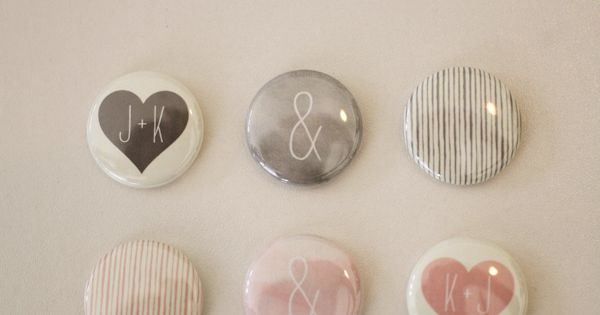 wedding pins