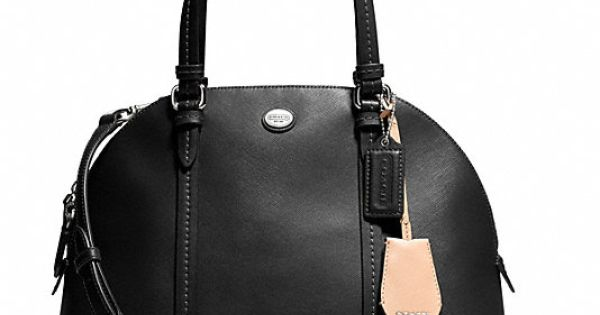 Pick up Coach Purse Can Fit Your Needs & Wants